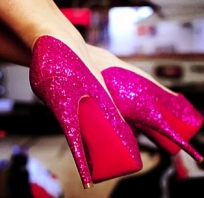 buty, brokat, glitter, shoes, heels, obcasy, szpilki, glam, glamour