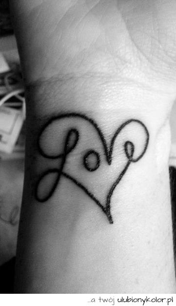 Tatuaż Temat Forum ślubne
