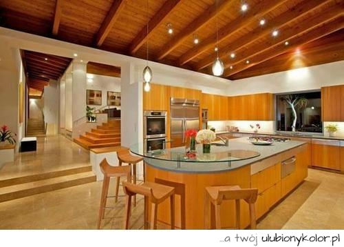 Nice Houses Interior Kitchen