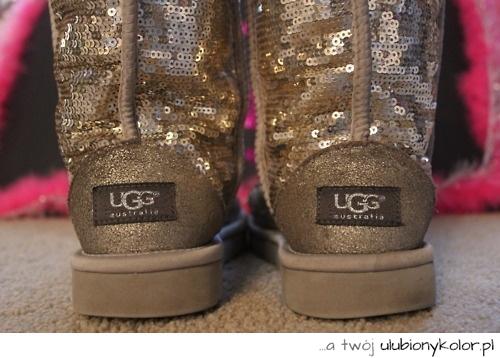 australijskie buty ugg