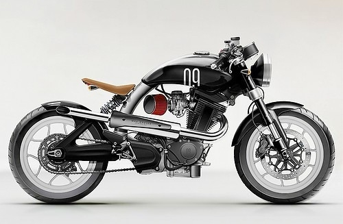 Bike, Cool, Ffffound, Motorcycle, Motors, fotografia